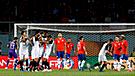 Chile en su casa fue superado por Costa Rica en amistoso por la Fecha FIFA [RESUMEN]