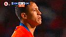 Chile vs Costa Rica: la frustración de Alexis Sánchez tras derrota por fecha FIFA 2018 [VIDEO]