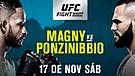 UFC Argentina ONLINE: sigue las peleas del evento desde Buenos Aires | EN DIRECTO
