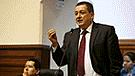Caso Cócteles: Rolando Reátegui denuncia que recibe amenazas desde que acudió a la fiscalía [VIDEO]