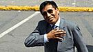 Fiscalía acoge acusación de aeromoza contra Moisés Mamani por tocamientos