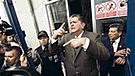 Juez define hoy si se impide o no salida del país de Alan García