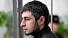 Hombre que cortó manos con hacha a su esposa es condenado a 14 años [FOTOS]