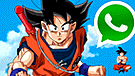 WhatsApp Trucos: mira cómo usar los stickers de Dragon Ball Super en tus conversaciones [FOTOS]