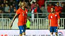 La dura crítica de Arturo Vidal a sus compañeros tras derrota contra Costa Rica [AUDIO]