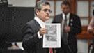 IPYS condena al MP por atentar contra libertad de expresión del fiscal Pérez