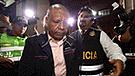 Luis Mejía Lecca fue trasladado a penal Castro Castro