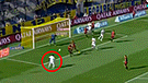 Boca vs Patronato EN VIVO: Tévez tuvo el 1-0 en el área chica [VIDEO]