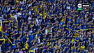 Boca Juniors vs Patronato: La Bombonera estalló pensando en River Plate [VIDEO]