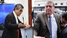 Fiscal Pérez mostró cronología del pago de la 'Caja 2' a Alan García