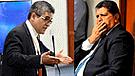 Domingo Pérez afirma que Alan García no tiene arraigo en el país [VIDEO]