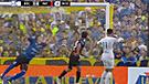 Boca vs Patronato: Espinoza envió el balón al ángulo y dio gol del triunfo [VIDEO]