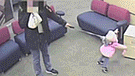 YouTube: revelan últimos momentos de vida de bebé que murió enjaulada [VIDEO]