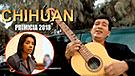 """Vía Facebook: músico peruano compone huayno """"Chihuán"""" y en las redes lo aclaman [VIDEO]"""