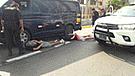 Miraflores: PNP capturó a delincuentes que robaron celular minutos antes [VIDEO]