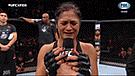 UFC Argentina: Cynthia Calvillo estalla en llanto tras rendir a Poliana Botelho [VIDEO]