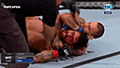 UFC Argentina: Cannetti perdió contra 'Chito' Vera y canción presagió final [VIDEO]