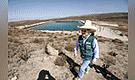 Cosecha de agua, un ambicioso proyecto para la agricultura de Ica