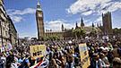 Brexit: lo que falta para que Reino Unido se separe
