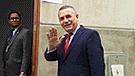 Daniel Urresti arremete tras impedimento de salida de Alan García