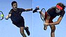 Djokovic vs Zverev HOY EN VIVO: definen al campeón del Masters de Londres