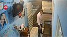 Sujeto robó documentos de identidad y dinero a extranjera [VIDEO]