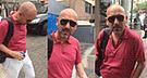 Miraflores: Hombre encara a presunto ladrón y lo obliga a devolver lo robado [VIDEO]