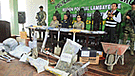 """Capturan a 13 presuntos integrantes de """"Los Impunes de Chiclayo"""""""