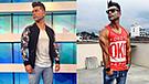 Carlos 'Tomate' Barraza se lanza como deportista fitness y luce irreconocible [FOTOS]