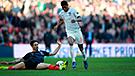 Inglaterra vs Croacia EN VIVO: 0-0 en Wembley por la UEFA Nations League