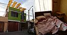 Ingeniero es encontrado muerto en habitación de hostal en Tacna