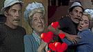 YouTube viral: Finalmente se reveló la verdadera historia de amor entre 'Doña Clotilde' y 'Don Ramón'