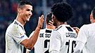 ¿Cristiano Ronaldo es arrogante? Cuadrado sorprende con su respuesta