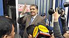 Alan García solicitó asilo diplomático en la embajada de Uruguay