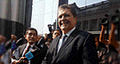 Alan García habría solicitado asilo para evitar prisión preventiva