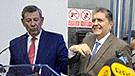 Alan García: Uruguay aceptará la solicitud de asilo diplomático