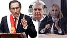 Laura Bozzo causa polémica por iracundo mensaje contra Martín Vizcarra