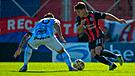 San Lorenzo 0-2 Atlético Tucumán EN VIVO: partido pendiente de la Superliga Argentina