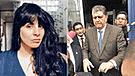 Hija de Alan García sorprende con reacción en Twitter tras asilo al expresidente [FOTO y VIDEO]
