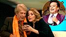Presentadora pide prueba a exmánager de Juan Gabriel y le enseña foto actual del cantante