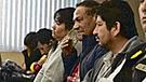En Arequipa acusan a Raúl Becerra de financiar a banda de trata de personas
