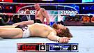 WWE Survivor Series: Brock Lesnar sufrió pero derrrotó a Daniel Bryan en el evento estelar