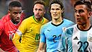 Fecha FIFA 2018: programación de todos los amistosos internacionales
