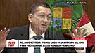 """Reátegui: """"blindaje a Chávarry por parte de Fuerza Popular fue por caer en la trampa del APRA"""" [VIDEO]"""