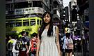 La avenida más cara del mundo está en Hong Kong