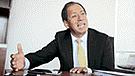 """Edgar Quispe Remó: """"La reconstrucción es un proceso que termina en el 2021"""""""