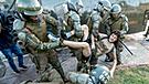 Destituyen a policías tras muerte de joven mapuche