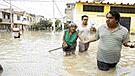 380 distritos de la sierra y la selva en emergencia por lluvias y huaicos