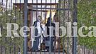 Alan García: nueva fotografía del expresidente en la embajada de Uruguay
