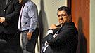 Alan García: difunden nueva fotografía del expresidente en embajada de Uruguay